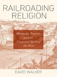 Cover Railroading Religion