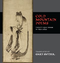 Cover Cold Mountain Poems