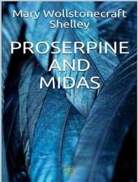 Cover Proserpine & Midas