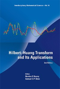 Cover Hilbert-huang Transform And Its Applications (2nd Edition)