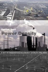 Cover Power Density