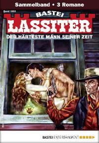Cover Lassiter Sammelband 1803 - Western