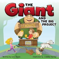 Cover Giant and the Big Project