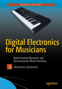 Cover Digital Electronics for Musicians