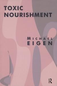 Cover Toxic Nourishment