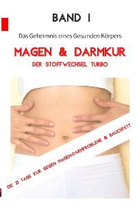 Cover Magen - Darmbeschwerden & Bauchfett