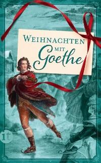 Cover Weihnachten mit Goethe