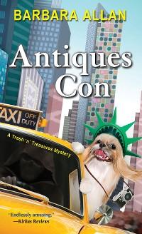 Cover Antiques Con