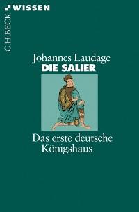 Cover Die Salier