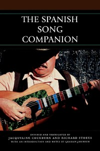 Cover The Spanish Song Companion