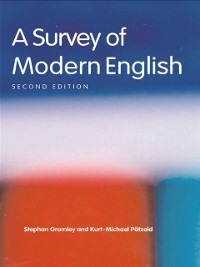 Cover Survey of Modern English