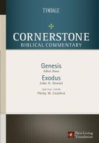 Cover Genesis, Exodus