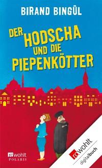 Cover Der Hodscha und die Piepenkötter