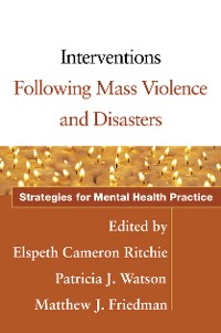 Cover Interventions Following Mass Violence and Disasters