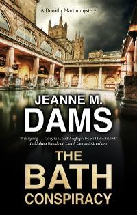 Cover The Bath Conspiracy