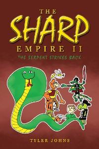 Cover The Sharp Empire Ii