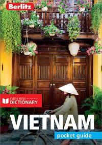 Cover Berlitz Pocket Guide Vietnam (Travel Guide eBook)