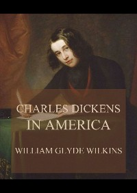 Cover Charles Dickens in America