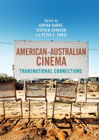 Cover American–Australian Cinema
