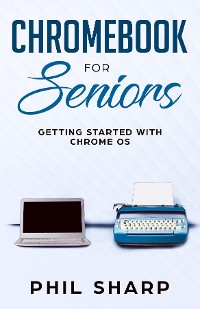 Cover Chromebook for Seniors