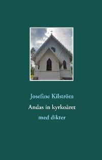 Cover Andas in kyrkoåret