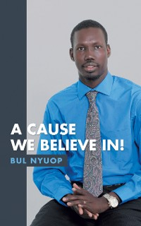 Cover A Cause We Believe In!
