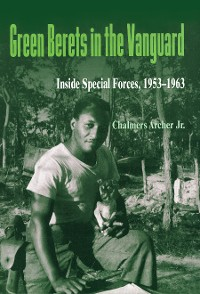 Cover Green Berets in the Vanguard