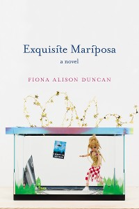 Cover Exquisite Mariposa