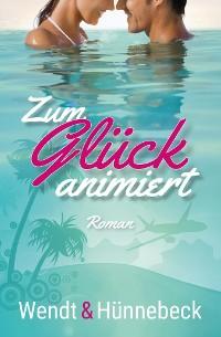 Cover Zum Glück animiert