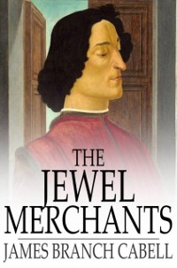 Cover Jewel Merchants