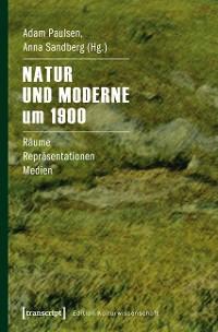 Cover Natur und Moderne um 1900