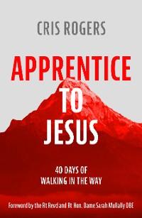 Cover Apprentice to Jesus