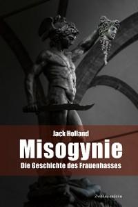Cover Misogynie