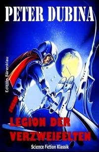 Cover Legion der Verzweifelten