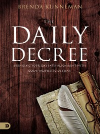 Cover The Daily Decree