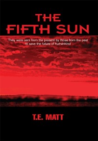 Cover Fifth Sun