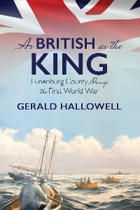 Cover As British as the King