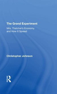 Cover Grand Experiment