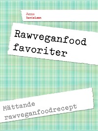 Cover Rawfood favoriter