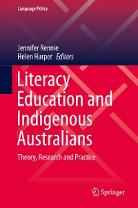 Cover Literacy Education and Indigenous Australians