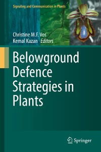 Cover Belowground Defence Strategies in Plants