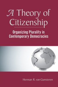 Cover Theory Of Citizenship