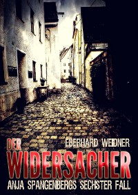 Cover DER WIDERSACHER