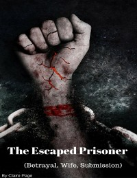 Cover Escaped Prisoner (Betrayal, Wife, Submission)