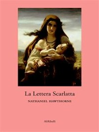 Cover La lettera scarlatta