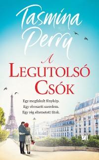 Cover A legutolsó csók