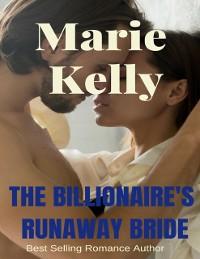 Cover Billionaire's Runaway Bride