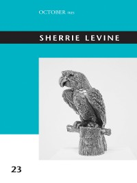 Cover Sherrie Levine