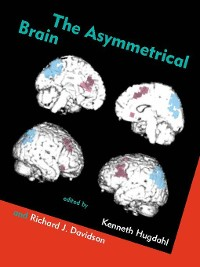 Cover The Asymmetrical Brain