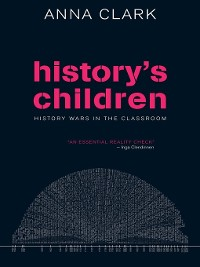 Cover History's Children